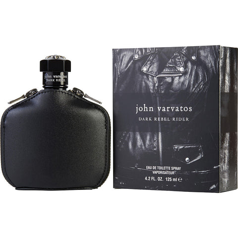 John Varvatos Dark Rebel Rider EDT for Men - Perfume Planet