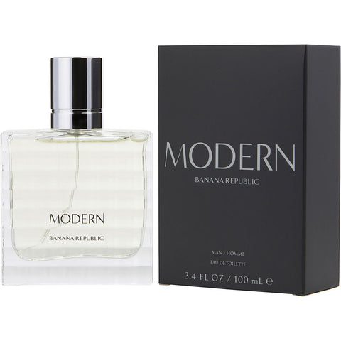 Banana Republic Modern Man EDT - Perfume Planet