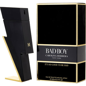 CH Bad Boy EDT - Perfume Planet