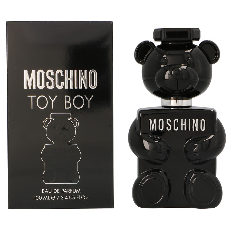 Moschino Toy Boy Eau de Parfum - Perfume Planet
