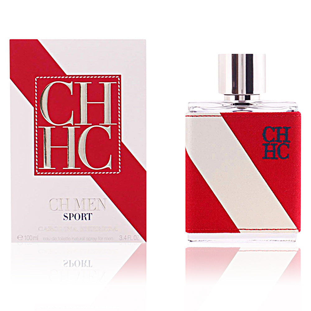 CH Men Sport Eau de Toilette - Perfume Planet