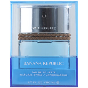 Banana Republic Wild Blue EDT for Men - Perfume Planet