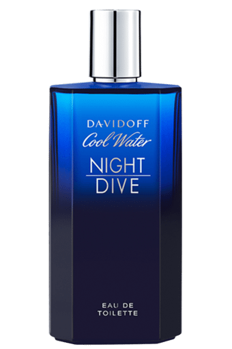 Cool Water Night Dive EDT for Men - Perfume Planet