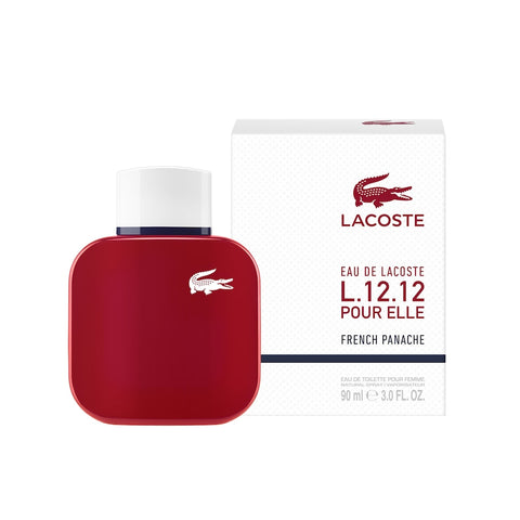 L.12.12 French Panache Pour Elle EDT for Women - Perfume Planet