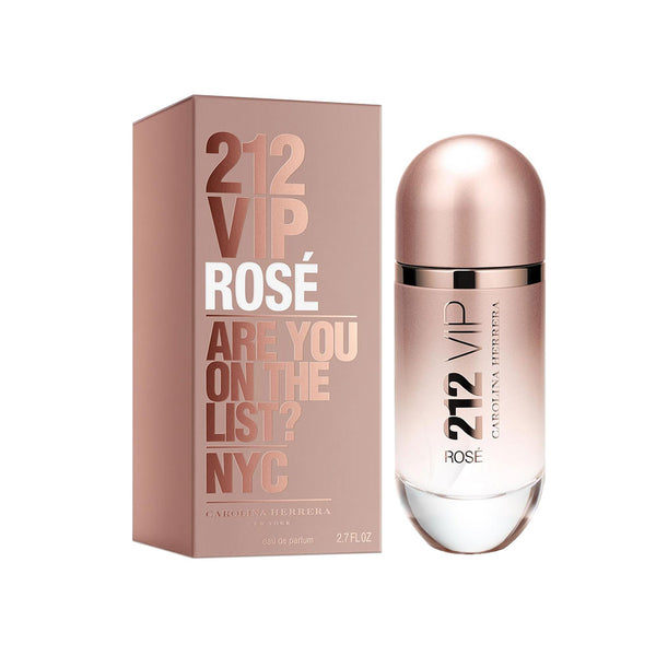 212 VIP Rosé EDP for Her - Perfume Planet