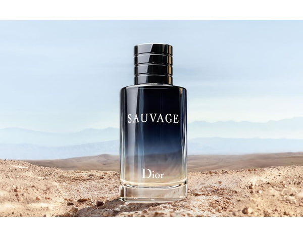 Sauvage Eau de Toilette for Men - Perfume Planet