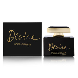 The One Desire EDP for Her - Perfume Planet
