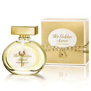 Her Golden Secret EDT - Perfume Planet
