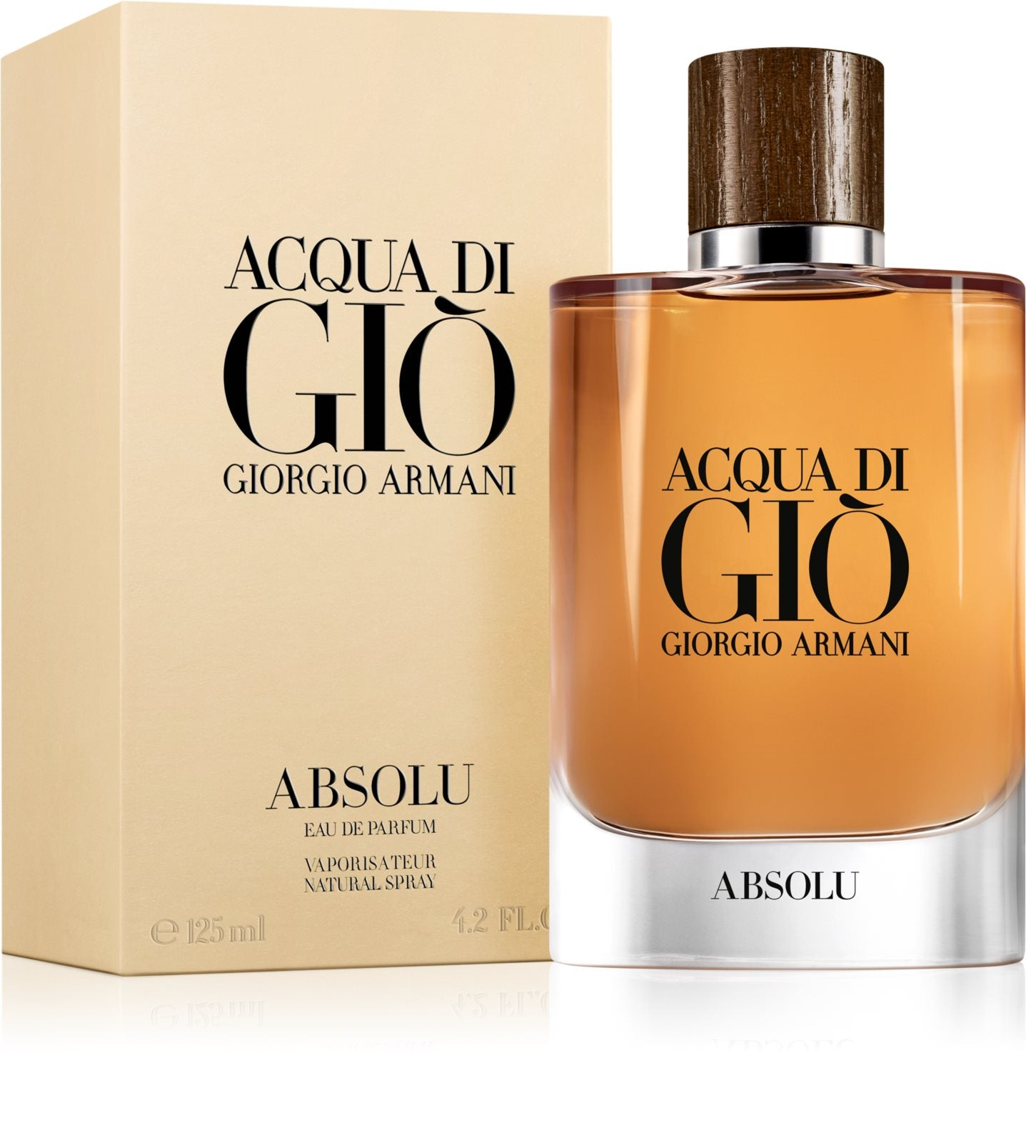 Acqua Di Gio Absolu EDP for Men - Perfume Planet