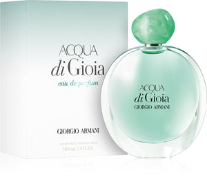 Acqua di Gioia EDP for Her - Perfume Planet