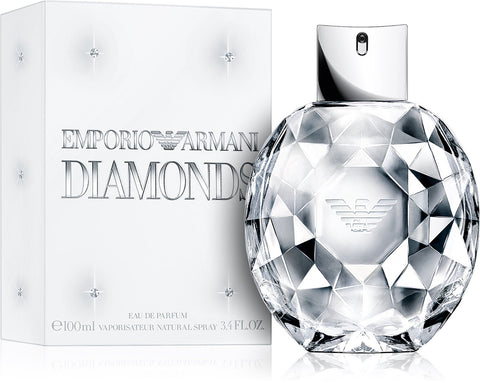 Emporio Armani Diamonds EDT for Her - Perfume Planet