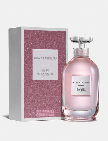 Coach Dreams EDP for Women - Perfume Planet