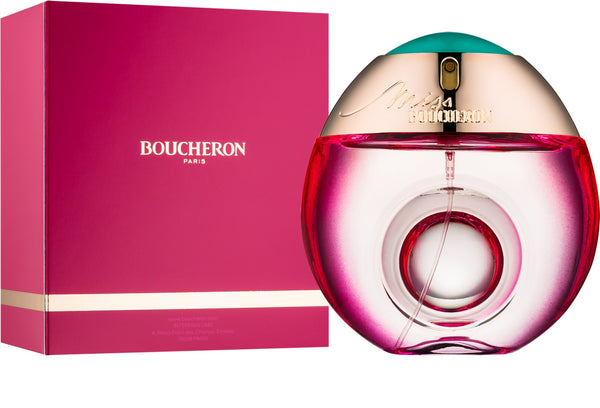 Miss Boucheron EDP - Perfume Planet