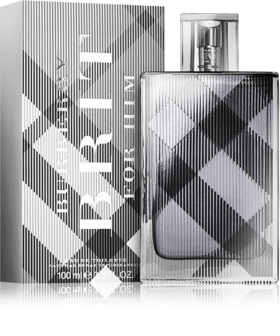 Burberry Brit EDT for Men - Perfume Planet
