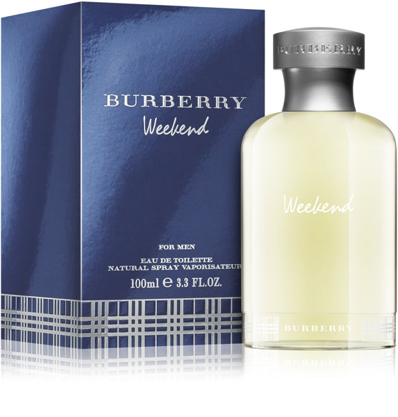 Burberry Weekend EDT for Men - Perfume Planet
