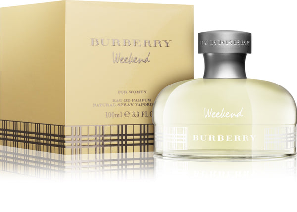 Burberry Weekend EDP for Women - Perfume Planet