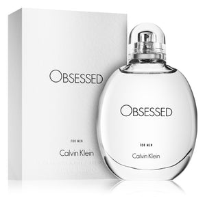 Obsessed EDT for Men - Perfume Planet