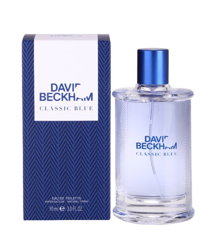 Classic Blue EDT - Perfume Planet