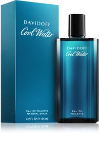 Cool Water EDT for Men - Perfume Planet