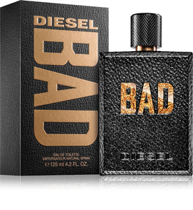 BAD Eau de Toilette for Men - Perfume Planet