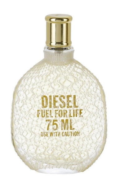 Fuel for Life EDP for Her - Perfume Planet