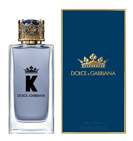 K by Dolce & Gabbana EDT - Perfume Planet
