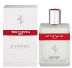 Ferrari Red Power Ice 3 EDT - Perfume Planet