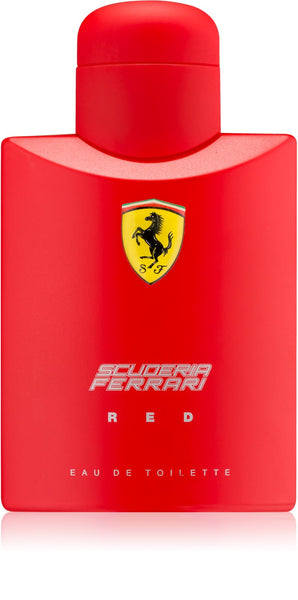 Scuderia Ferrari Red EDT - Perfume Planet