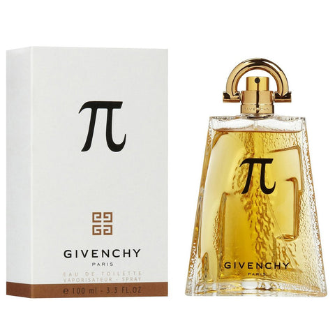 Pi by Givenchy EDT for Men - Perfume Planet