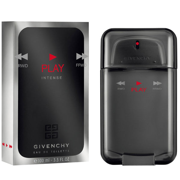 Play Intense EDT for Men - Perfume Planet