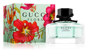 Gucci Flora by Gucci EDT - Perfume Planet