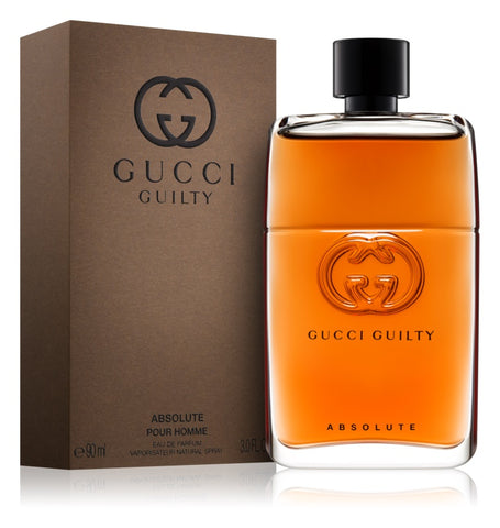 Gucci Guilty Absolute EDP - Perfume Planet
