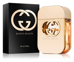 Gucci Guilty EDT for Her - Perfume Planet