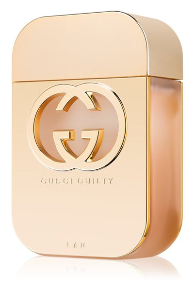 Gucci Guilty Eau EDT for Her - Perfume Planet