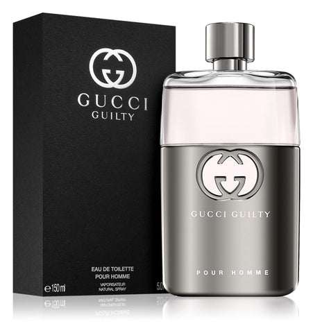 Gucci Guilty Pour Homme EDT - Perfume Planet