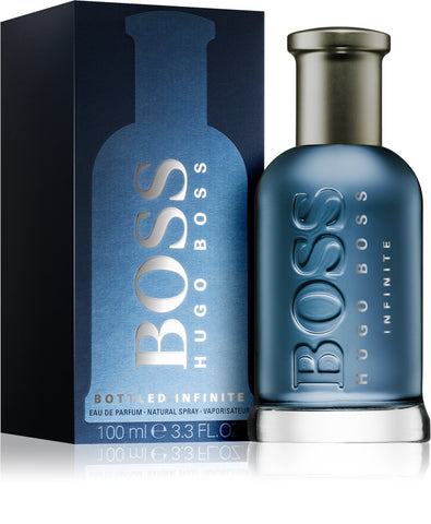 Boss Bottled Infinite EDP - Perfume Planet