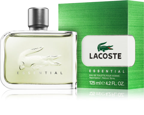 Lacoste Essential EDT - Perfume Planet