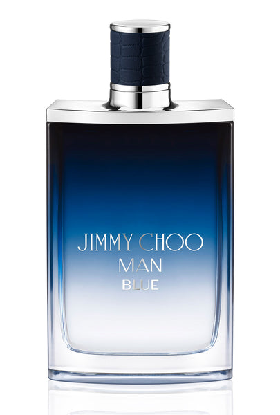 Jimmy Choo Man Blue EDT - Perfume Planet