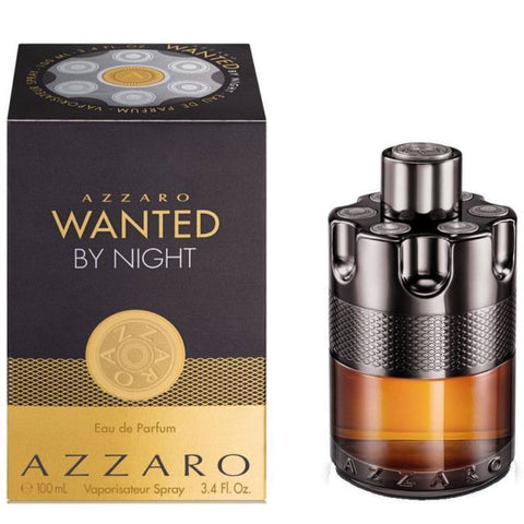Wanted by Night EDP for Men - Perfume Planet