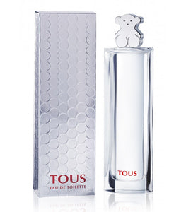 Tous EDT for Women - Perfume Planet