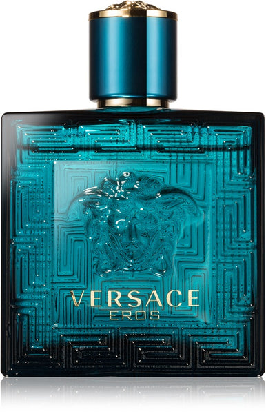 Versace Eros EDT for Men - Perfume Planet
