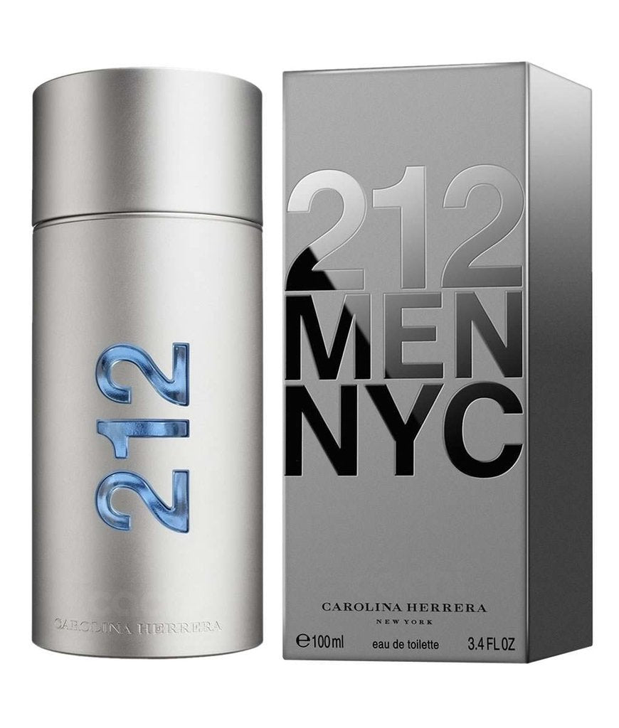 CH 212 MEN NYC EDT - Perfume Planet