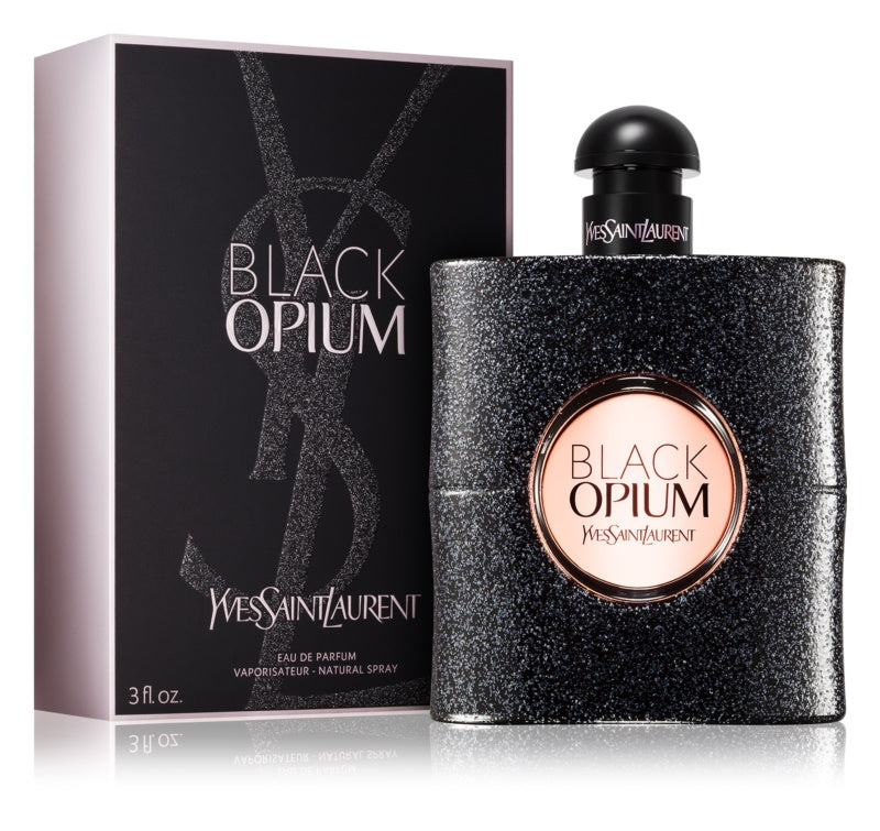 YSL Black Opium EDP - Perfume Planet