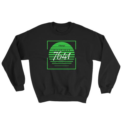 7641 No2 - Sweatshirt