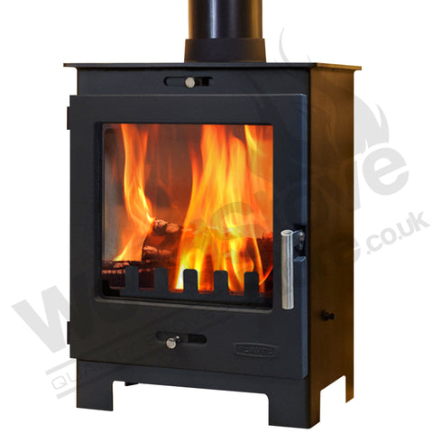 Flavel Arundel Multi Fuel Wood Burning Stove