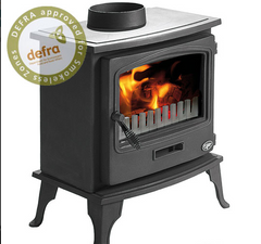 Tiger 6kw Defra Approved Wood Burning Stove Regular price