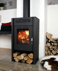 Aduro Asgard 1 Defra Approved Wood Burning Stove 5kw Log Burner Multifuel Stove Wood Stove Store