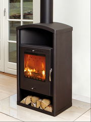 6kw Aduro Asgard 3 Wood Burning Stove Log Burner Stove Multifuel Wood Stove Store