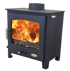 Woolly Mammoth 5 Wide Screen Stoves For Sale