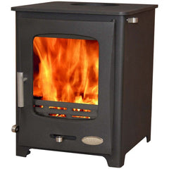 Woolly Mammoth 5kw Defra Stove Installation Kit Multifue Stove Flue Liner Log Burner Wood Burner Stove